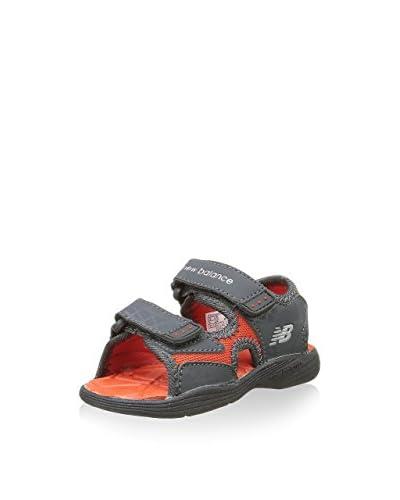 New Balance Sandalo Outdoor Nbk2025Groi