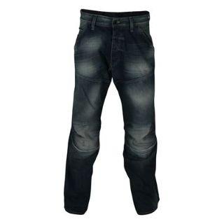 G Star 3D Tumble Mens Jeans 3D Raw 34 L34