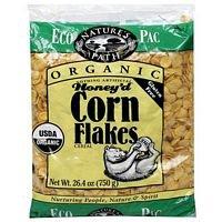 Nature'S Path Honey'D Corn Flake Cereal (6X26.4 Oz)