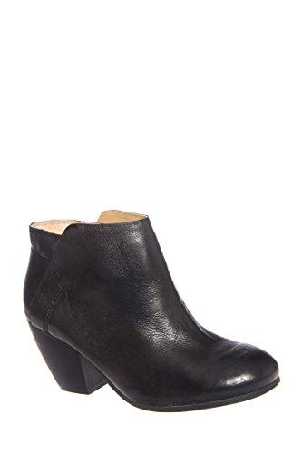 Sonoma Casual Mid Heel Bootie