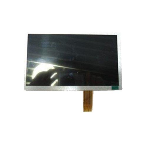 "7""Tft Lcd Screen Module Display For Hannstar Hsd070I651-F201"