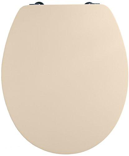 cornat wc sitz telo beige kstel17 toilettendeckel absenkautomatik. Black Bedroom Furniture Sets. Home Design Ideas