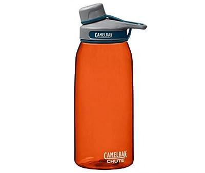 Camelbak Trinkflasche Chute Rust