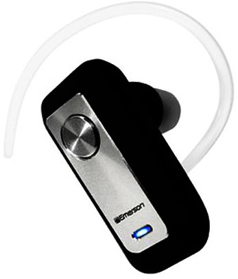 Emerson Wireless Headset