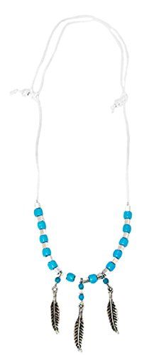 collier-metal-argente-et-pierre-turquoise-plumes-metal-ethnique-indien-nava