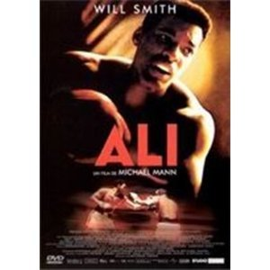 Ali [DVD] [2002] by Will Smith