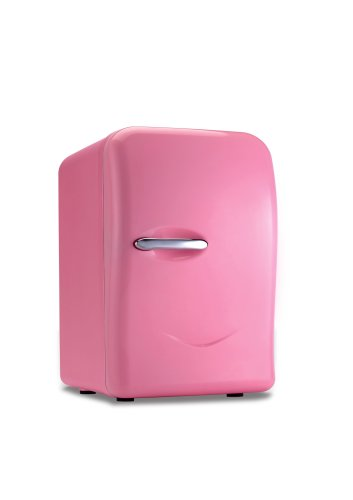 SWS Pink Mini Cooler 6 Litre