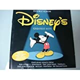 Disney's greatest Hits-Ltd. Edition (2001) Phil Collins, Peabo Bryson & Regina Belle, Sarah McLachlan, Eternal..