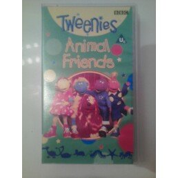 Comparamus Tweenies Vhs