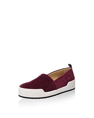 CASTAÑER Sneaker bordeaux