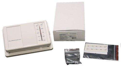 Mr. Heater 24Volt Thermostat for MHU45NG, MHU45LP, MHU75NG and MHU75LP Big Maxx Unit Heater and MHT45