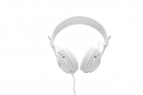 Tambourine White - Blanc