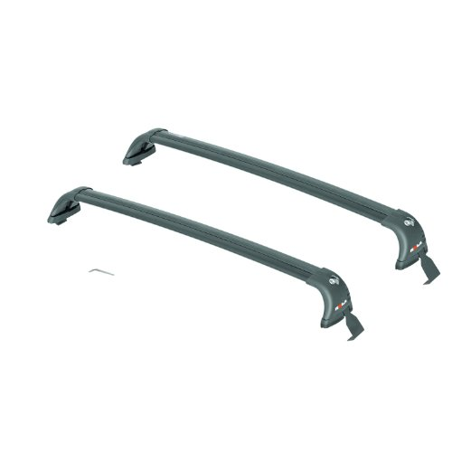 ROLA 59779 Removable Mount GTX Series Roof Rack for Hyundai Santa Fe (2014 Santa Fe Sport Roof Rack compare prices)
