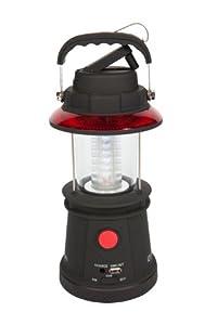 Goal Zero 90202 Black Medium Lighthouse Lantern