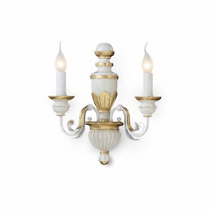 Luminaire applique Ideal Lux FIRENZE AP2