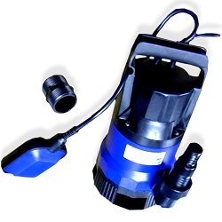 New 1/2 Hp 400 W Submersible Pump Dirty Clean Water Pump Flooding Power Tools