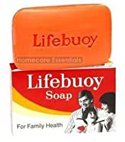 Lifebuoy Soap 2.99oz soap bar by Lifebuoy made by Lifebuoy