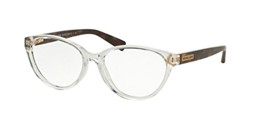 ab833a77b70 (click photo to check price). 3. Michael Kors MITZI VI MK8021 Eyeglass ...