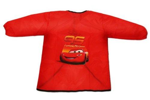 Disney Cars Race O Rama Orange Play Apron