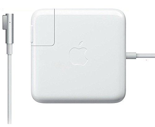 Apple 85w MagSafe Power Adapter Charger A1172/A1222 MacBook Pro зарядное устройство apple magsafe power adapter 85w 15 and 17 macbook pro 2010 mc556z b