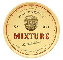 Mac Baren: Mixture: Scottish Blend 100g
