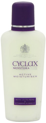 Cyclax Moistura idratante attiva con UV Filtri 100ml