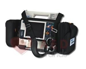 [해외]메드 트로닉 라이프 팩 12 기본 운반 케이스/Medtronic LifePak 12 Basic Carrying Case