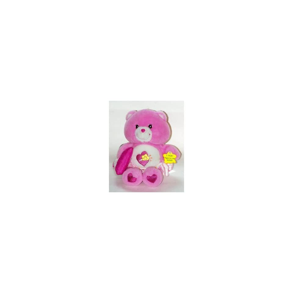 Care Bears Baby Hugs Talking Plush (10)