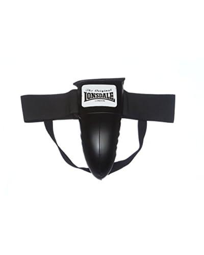 Lonsdale Sottoguanti da Boxe [Nero]