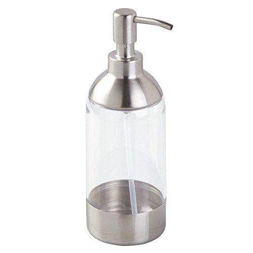 Kitchen Sink Hand Soap Dispenser: Kitchen Soap Pump Dispenser Bathroom Toilet Hand Sink Home
