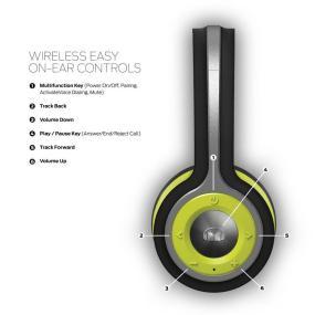 Freedom Headphones