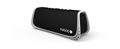 Fugoo Sport XL Enceinte portable Étanche Bluetooth Noir