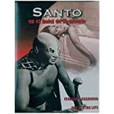 Santo En El Hotel De La Muerte [NTSC/Region 1&4 dvd. Import - Latin America] (Subtitles: English, French)