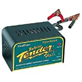 Battery Tender 021-0144 Battery Tender Plus 6V Battery Charger