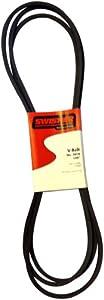 Swisher 149-Inch Belt - Fits ZT2350, ZT20050 3816 from Swisher Mower