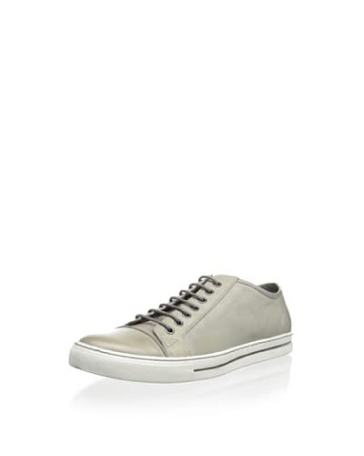 Kenneth Cole New York Men's Double Down Low-Top Sneaker