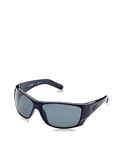 Arnette Gafas de Sol Polarized MOD. 4215 (66 mm) Negro