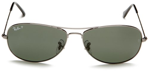 Ray-Ban Occhiali da sole COCKPIT (RB 3362 004/58 59)