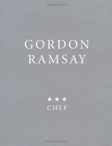 Recipes from a 3 Star Chef Limited Edition