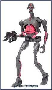 Teenage Mutant Ninja Turtles Krang action Figure