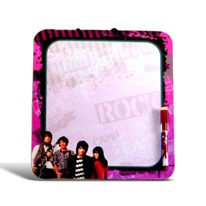 Kids Party Favors Camp Rock /Jonas Brothers Marker Board
