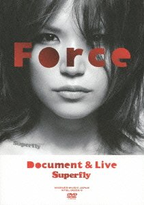 Force~Document&Live~(DVD)