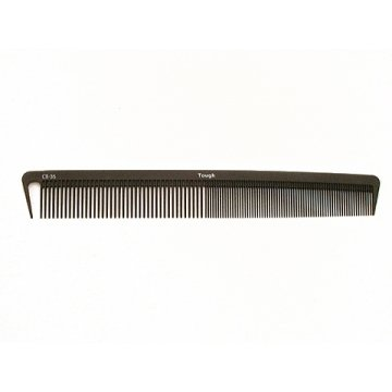 植原セル タフコーム CBー35 カットコームロングL 全長約22.2cm