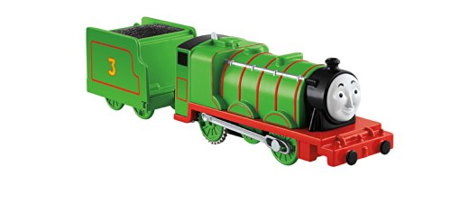 Fisher-Price Thomas The Train - TrackMaster Motorized Henry Engine