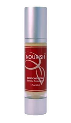Idebenone Antioxidant Skin Cream - 1.7oz