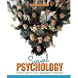 img - for Social Psychology, Books a la Carte Plus MyPsychLab (12th Edition) book / textbook / text book