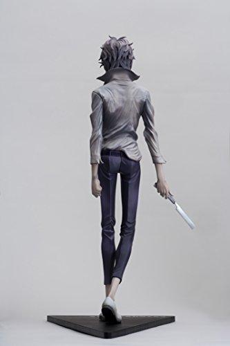 mensHdge technical statue No.2 PSYCHO-PASS サイコパス 槙島聖護