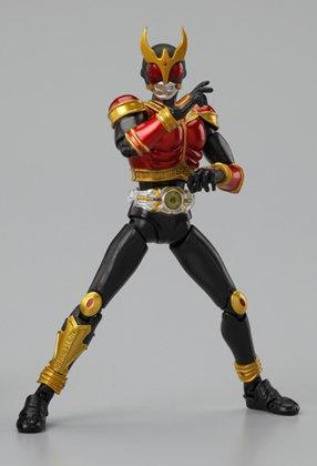 S.H.Figuarts - Kamen Rider Kuuga: Rising Mighty Form