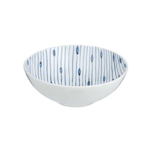 skagen-string-bol-motif-marin-blanc-bleu-rayures-coupe-corbeille-a-fruits-diametre-16-cm-broste-cope