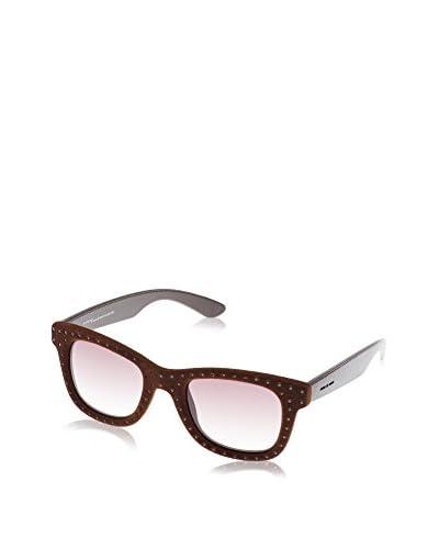 ITALIA INDEPENDENT Gafas de Sol 0090CV-044-50 (50 mm) Marrón